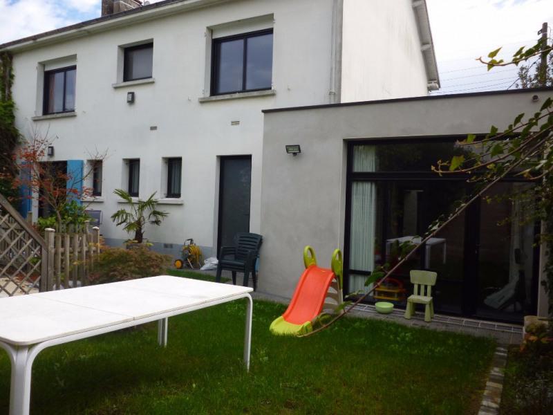 Deluxe sale house / villa Nantes 579600€ - Picture 2