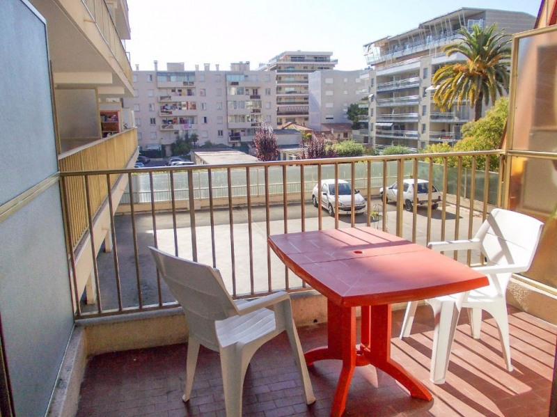 Sale apartment Antibes 127000€ - Picture 1