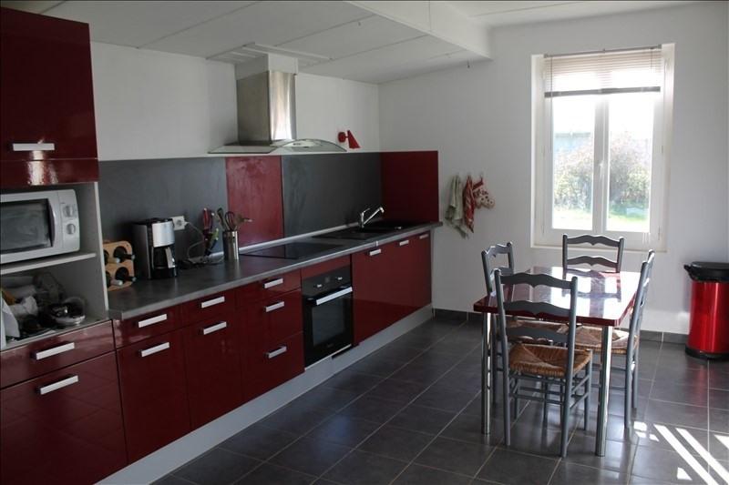 Sale house / villa Bazas 254400€ - Picture 2