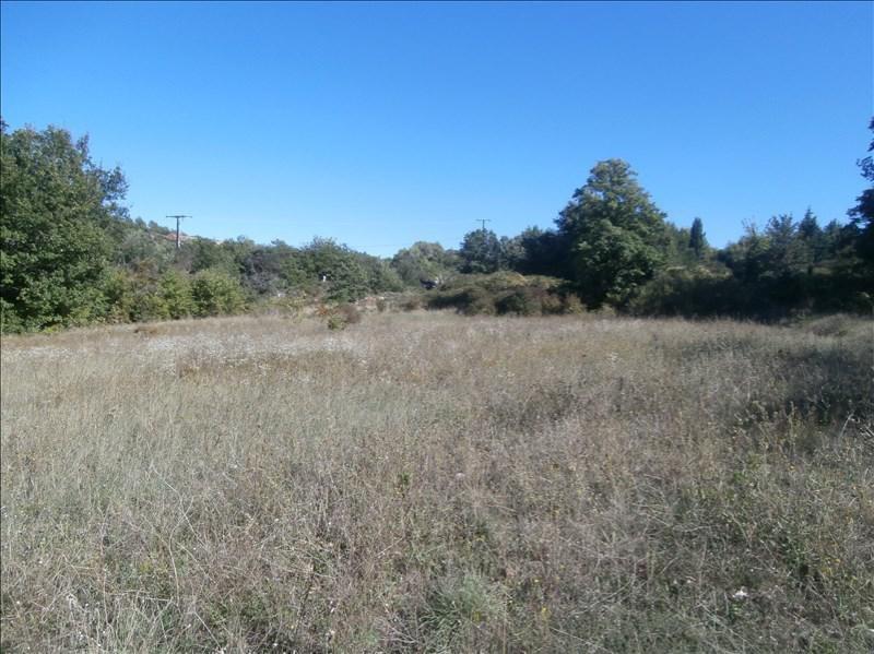 Vente terrain Vinon sur verdon 171000€ - Photo 1
