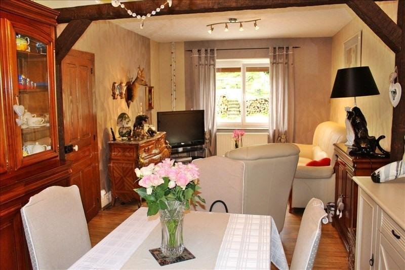 Sale house / villa Senones 75550€ - Picture 1