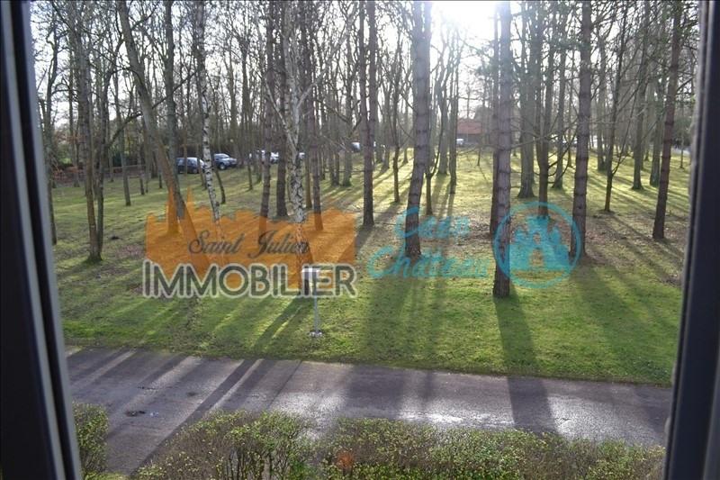 Immobile residenziali di prestigio appartamento Tourgeville 241000€ - Fotografia 2
