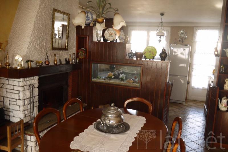 Sale house / villa Cholet 128000€ - Picture 3