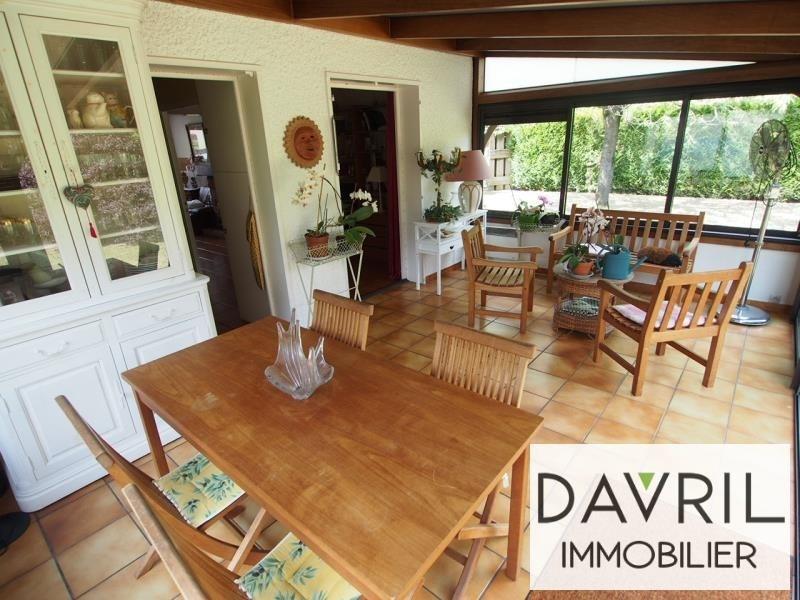 Sale house / villa Eragny 299900€ - Picture 4