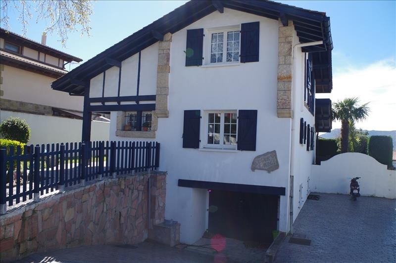 Vente maison / villa Hendaye 480000€ - Photo 12