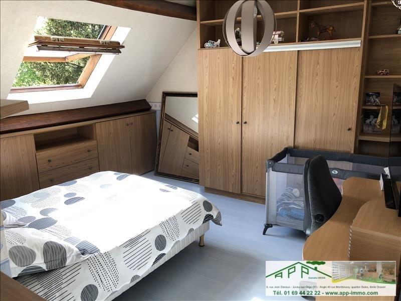 Vente de prestige maison / villa Morsang sur orge 415000€ - Photo 7