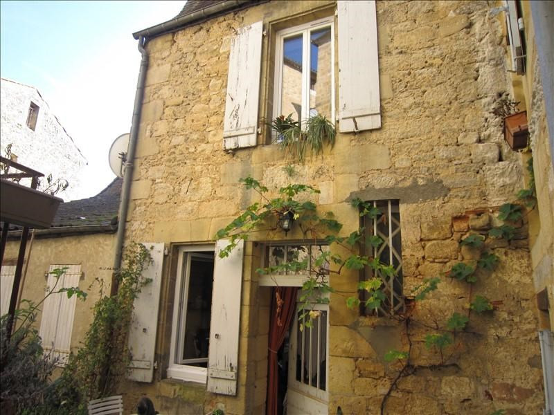 Sale house / villa St cyprien 130 000€ - Picture 2