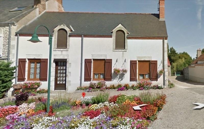 Sale house / villa Neuvy en sullias 98000€ - Picture 1
