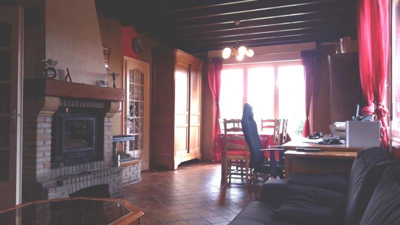 Sale house / villa Axe estrée thérouanne 208000€ - Picture 5