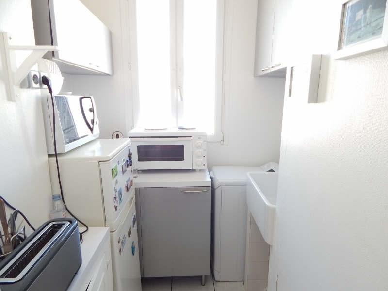 Sale apartment Paris 12ème 269000€ - Picture 3