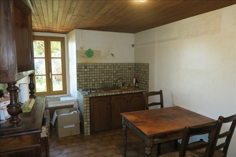 Vente maison / villa Montbel 76000€ - Photo 5