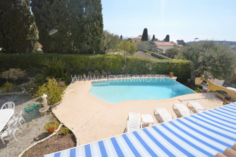 Revenda residencial de prestígio casa Roquebrune-cap-martin 1450000€ - Fotografia 3