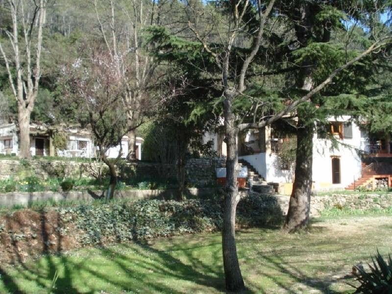 Sale house / villa Sollies toucas 450000€ - Picture 1