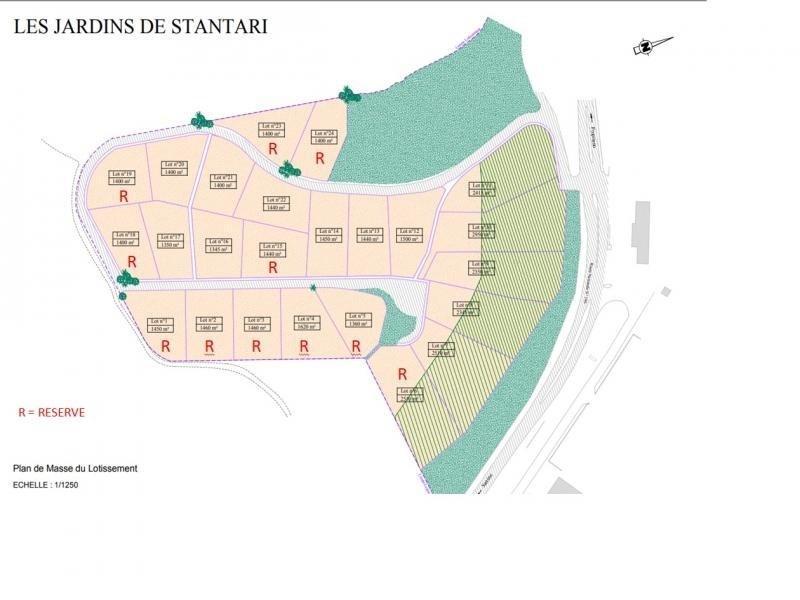 Sale site Sartene 120000€ - Picture 2