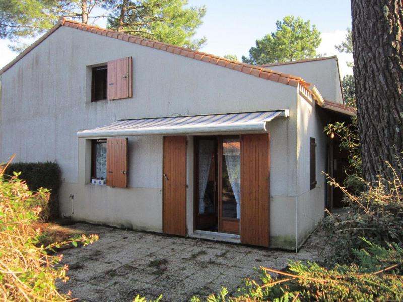 Vente maison / villa La palmyre 169600€ - Photo 1