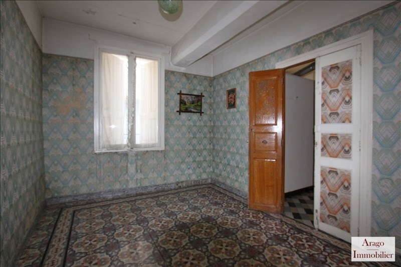 Vente maison / villa Rivesaltes 75800€ - Photo 9