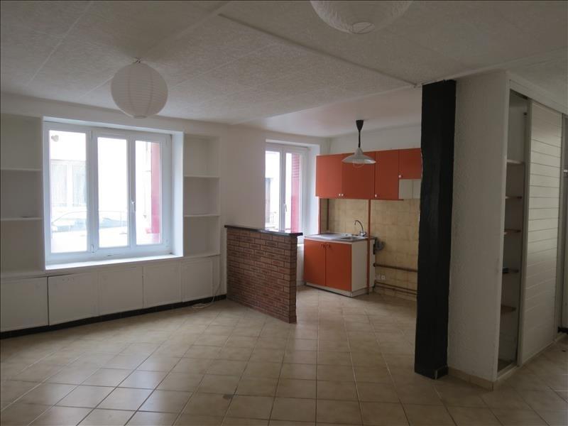 Vente appartement St leu la foret 119800€ - Photo 1