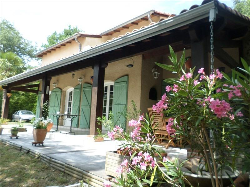 Vente maison / villa Pompignan 375000€ - Photo 2