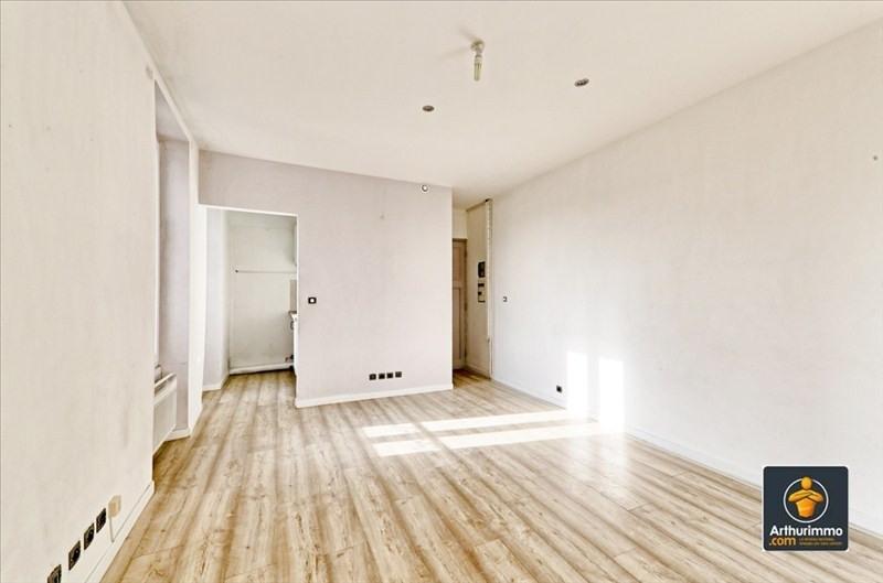 Sale apartment Villeneuve st georges 79990€ - Picture 4