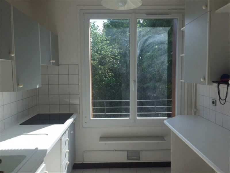 Rental apartment Marly le roi 980€ CC - Picture 7