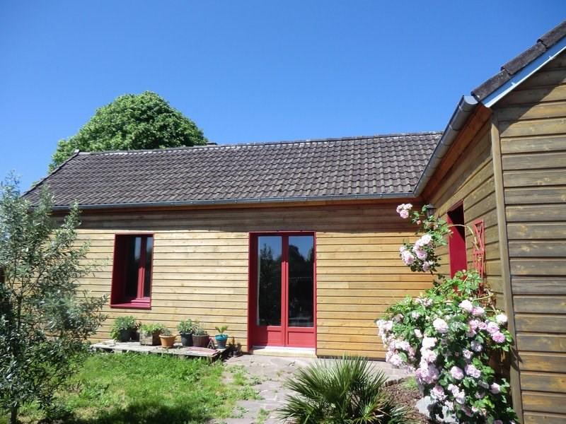 Vente maison / villa Hyenville 145000€ - Photo 1