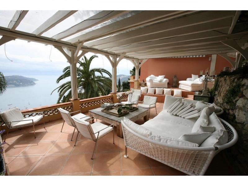 Vente de prestige maison / villa Villefranche sur mer 3750000€ - Photo 6