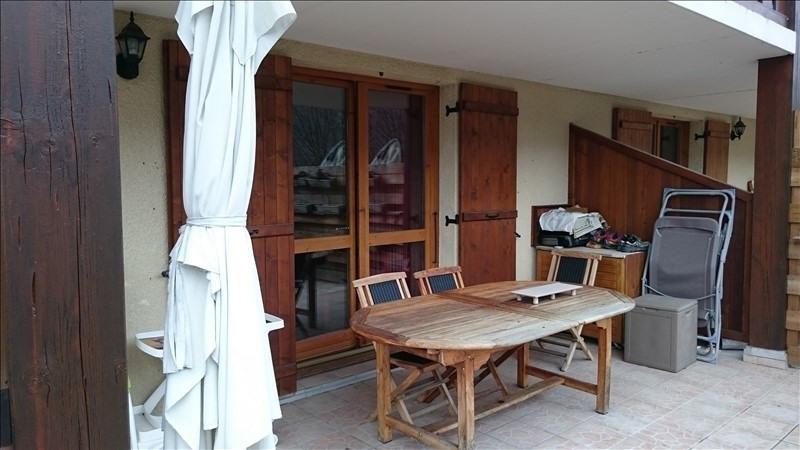 Verkoop  appartement Ugine 189000€ - Foto 5