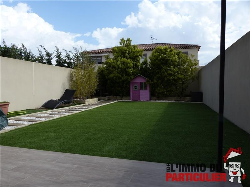 Vente maison / villa Chateauneuf les martigues 267 000€ - Photo 1