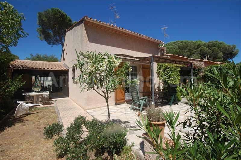 Vente maison / villa Frejus 329 000€ - Photo 2
