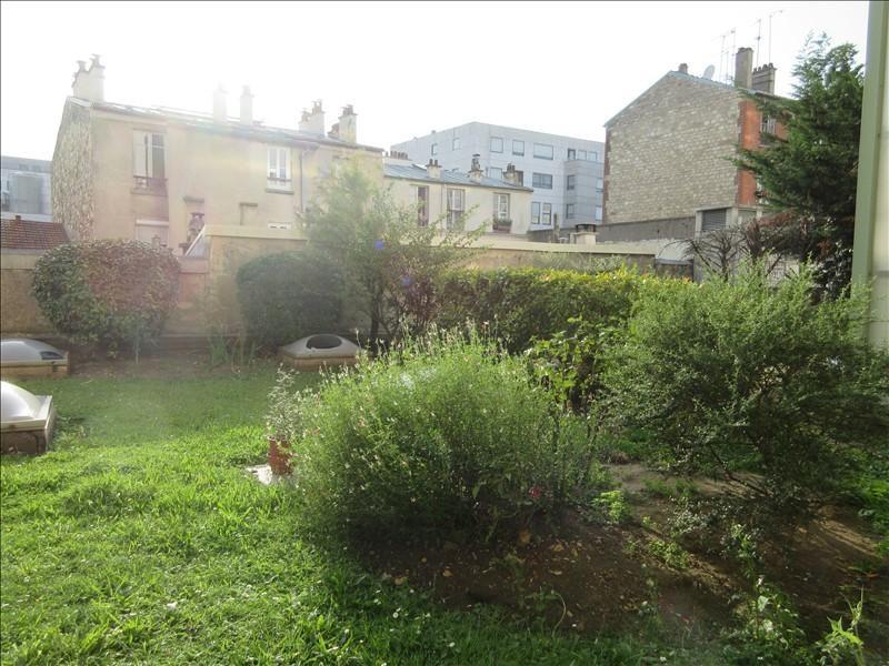 Vente appartement Paris 20ème 260000€ - Photo 1