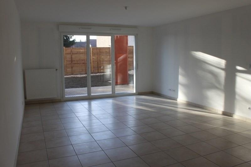 Sale apartment Chuzelles 220000€ - Picture 8