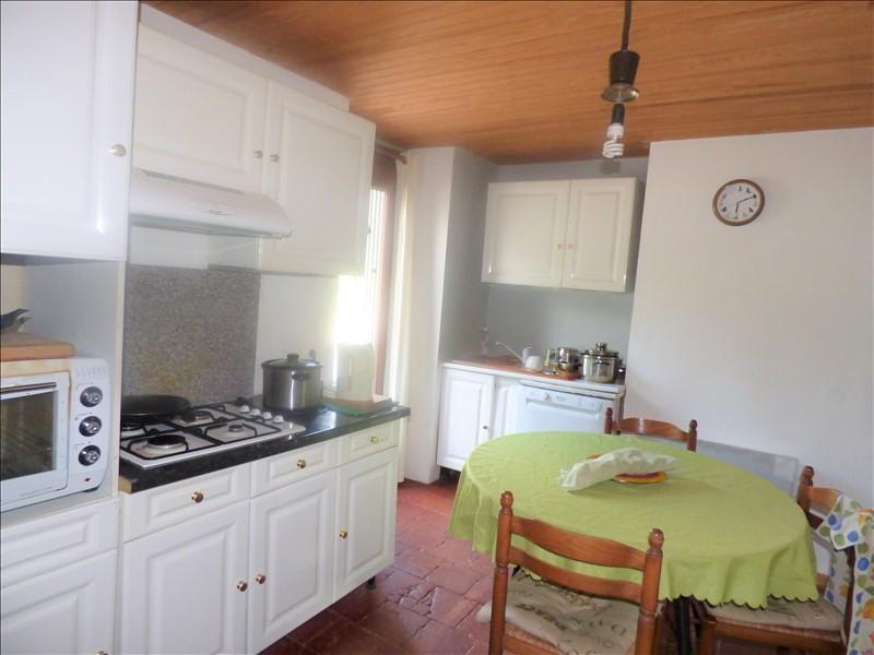 Vente maison / villa Deux chaises 65000€ - Photo 2