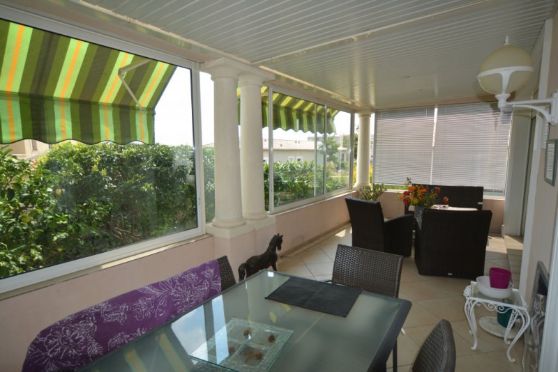 Verkoop van prestige  huis Cagnes-sur-mer 830000€ - Foto 4