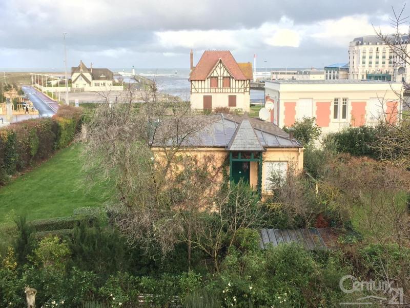Sale apartment Deauville 215000€ - Picture 1