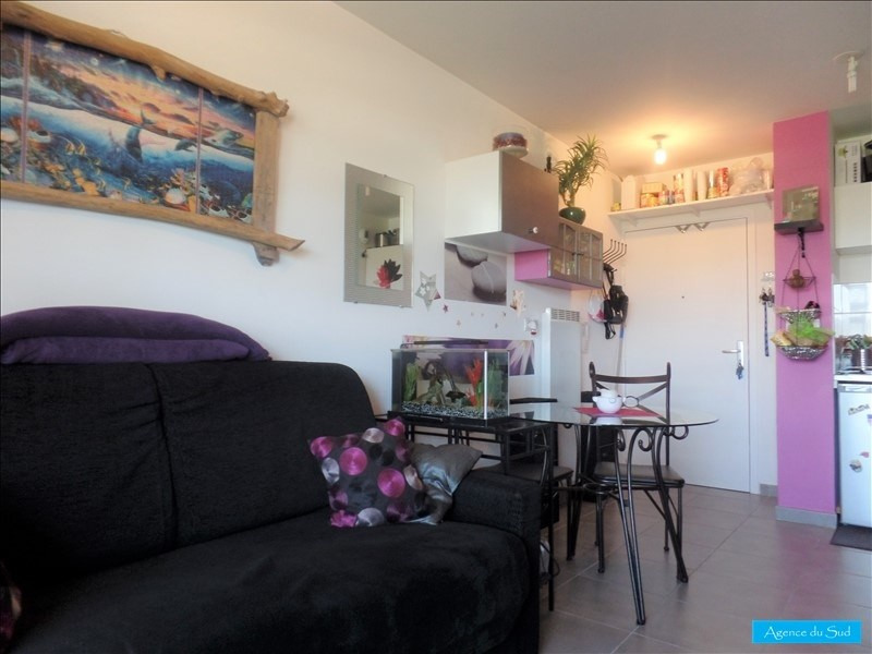 Vente appartement La ciotat 169 000€ - Photo 4