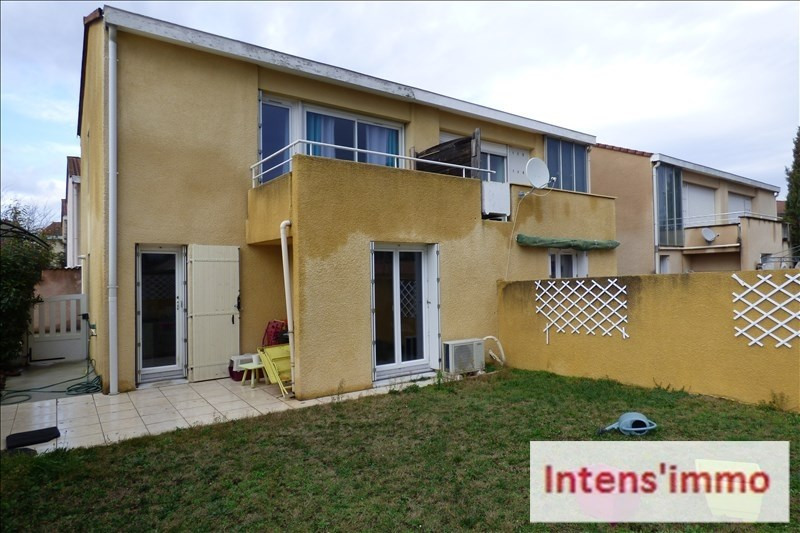 Sale house / villa Romans sur isere 175 000€ - Picture 1
