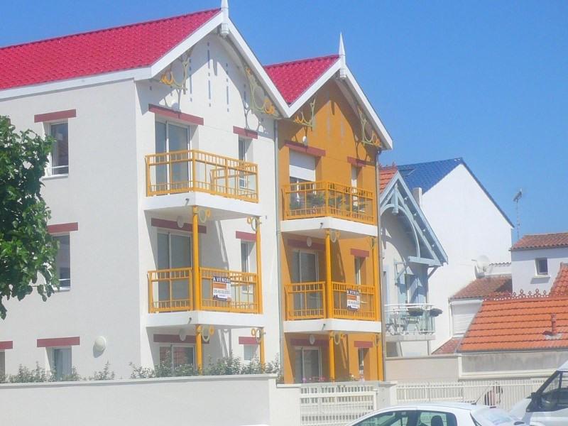 Vente appartement Chatelaillon plage 441000€ - Photo 1