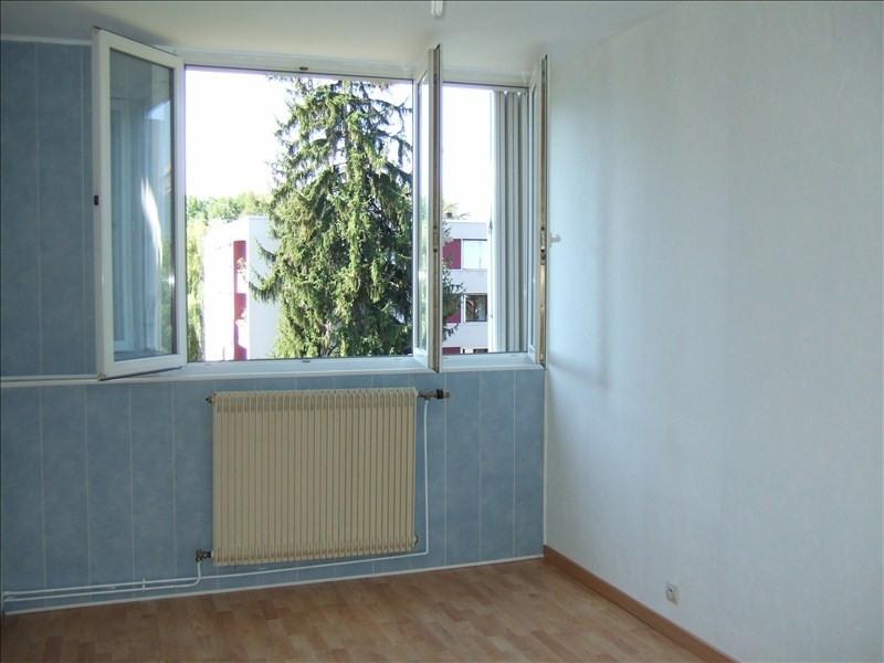 Vente appartement Saint martin d'heres 158000€ - Photo 6