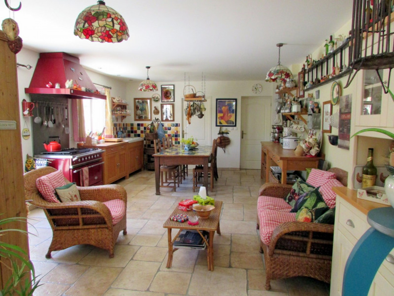 Sale house / villa Tusson 356 000€ - Picture 5