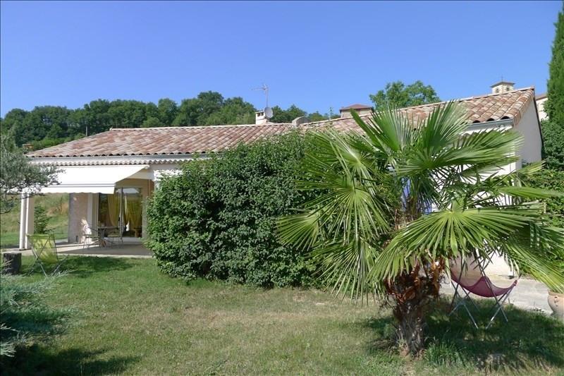 Vente maison / villa Geyssans 325000€ - Photo 2