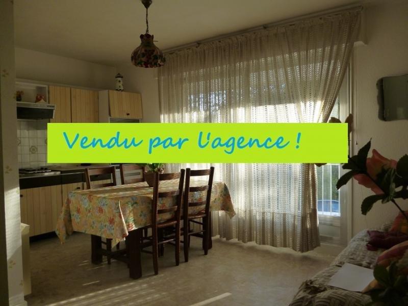 Sale apartment Douarnenez 35500€ - Picture 1
