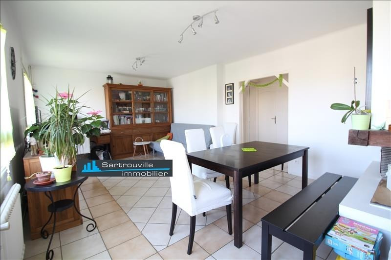 Vente appartement Houilles 245 000€ - Photo 1