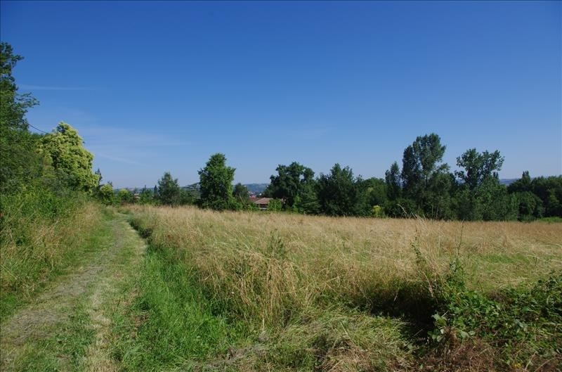 Vente terrain Albi 59 000€ - Photo 2