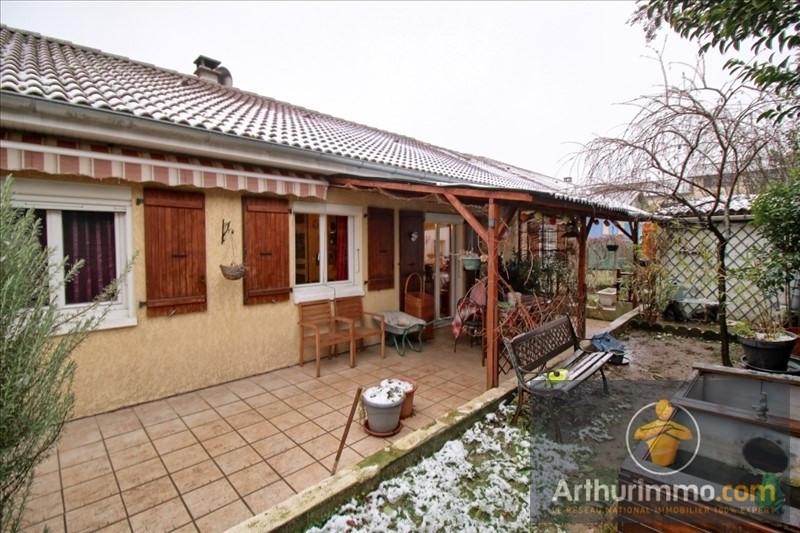 Vente maison / villa L'isle d'abeau 189900€ - Photo 2