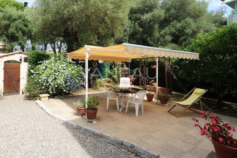 Vente de prestige maison / villa Juan-les-pins 965000€ - Photo 7