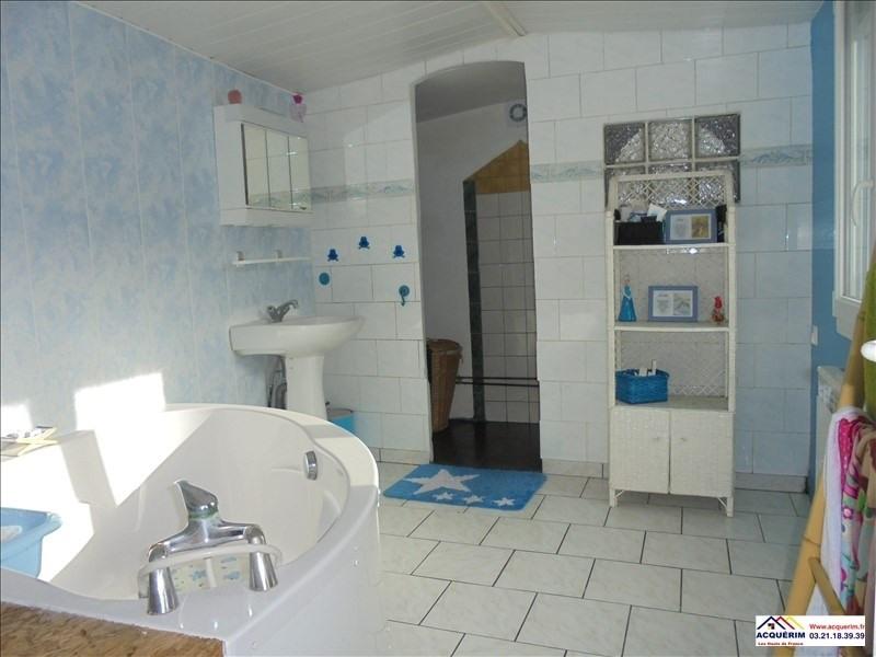Sale house / villa Loison sous lens 129000€ - Picture 5