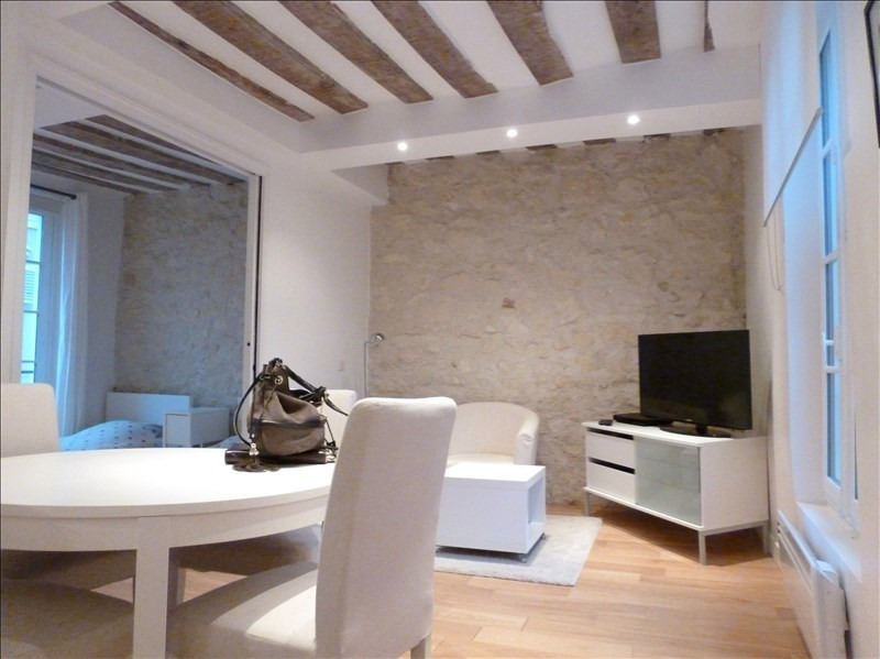 Location appartement St germain en laye 1490€ CC - Photo 1