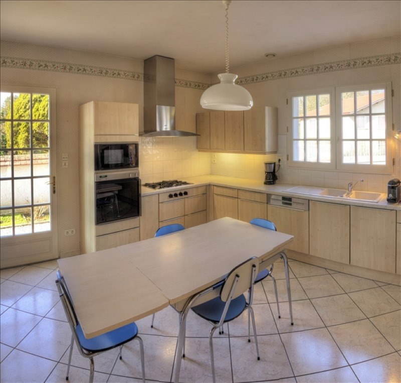 Vente maison / villa St jean de bournay 450000€ - Photo 4