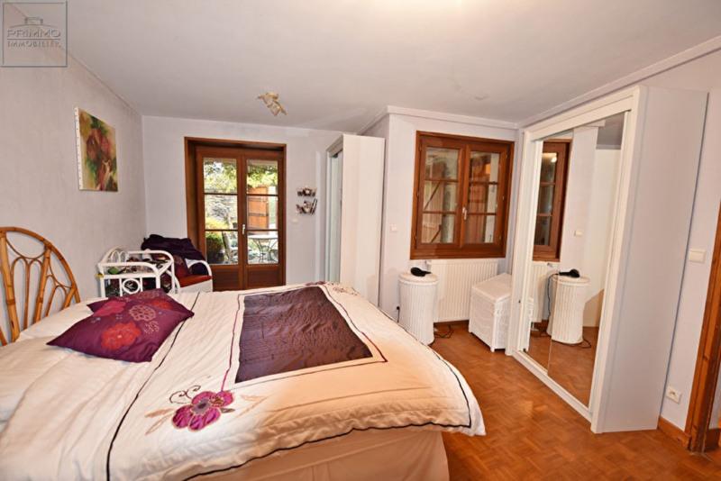 Vente maison / villa Saint didier au mont d'or 635000€ - Photo 9