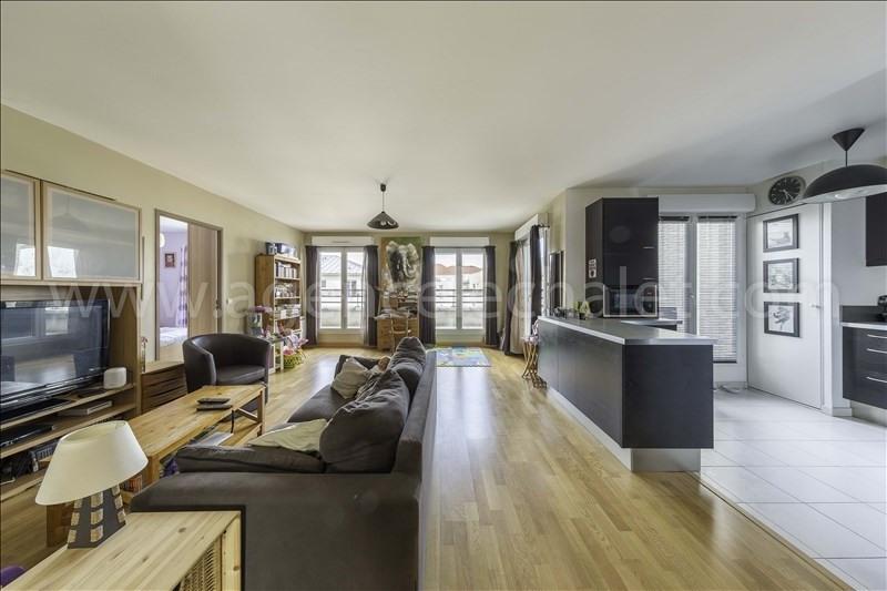 Vente appartement Villeneuve le roi 317000€ - Photo 2